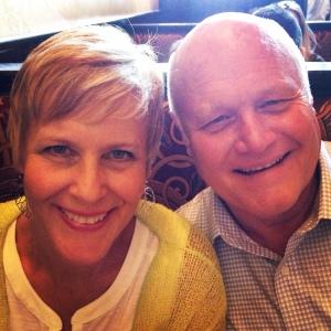 09-12-14 Susan and Eric Hulet